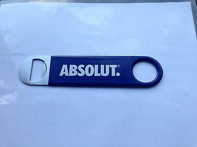 Absolut Vodka Bottle Opener