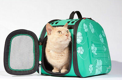 Dog Pet Cat Bed small Transporter Pet Carrier Pet Bag Vehicle Pet Basket