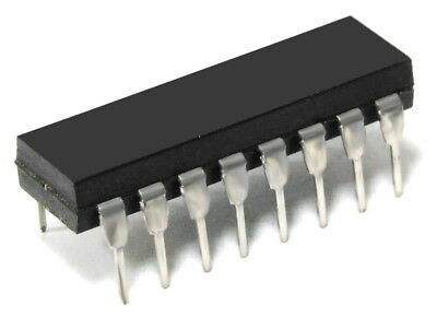 SN75-174-N Quadruple Differential Line Driver RS-422/RS-485 Interface IC DIP-16