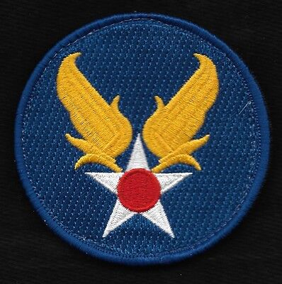 United States ARMY AIR CORPS MILITARY PATCH - USAAC