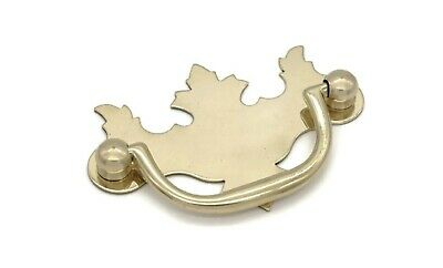 "Chippendale Drawer Pull Antique Victorian Early American Drawer Pull 2 1/2"" CC"