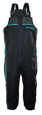 Drennan Match Waterproof Clothing Salopettes Bib & Brace All Sizes New