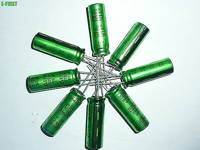 NEW 5 x SAM YOUNG 330V 60UF 330V 10mmX30mm PH CAPS For Photo Flash CAPACITOR