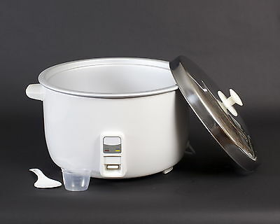 30 Cup Commercial Rice Cooker R.r.p. $385.00