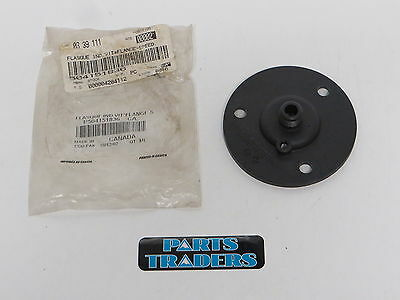 NOS Bombardier Ski Doo Track Drive Sprocket Flange Formula Deluxe Grand Touring