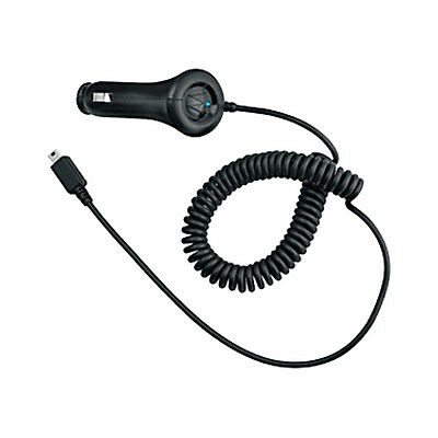 OEM Motorola Car MicroUSB DC Vehicle Charger for H710 H721 H730 H680 NEW Genuine