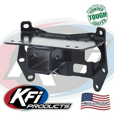 """Can Am Maverick 1000 2"""" Rear Receiver Hitch Made In Usa"""