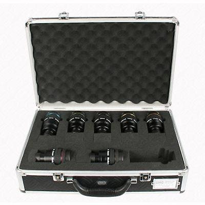Baader Complete Set of Hyperion Eyepieces 2454600