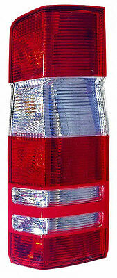 Mercedes Sprinter Rear Back Tail Light Lamp Lens Right Driver Side O/S 2006 On