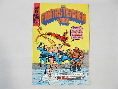 Fantastische Vier Nr.   6   Marvel Williams Z (1) 36686