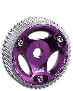 HKS Adjustable Camshaft Pulley - fits Toyota 3SGTE Engines