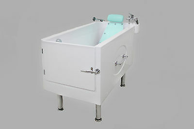 Sapphire Plus-Disabled,walk-In Assisted Bathtub ,wheelchair Access, Mobility