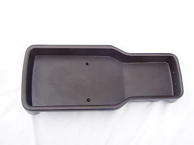 Mercedes Benz Bakelite Shell for Seat Adapter Heckflosse Fintail 1960's