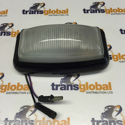 Land Rover Defender 90 110 127 130 Courtesy Lamp Unit - Bearmach - BE 3594R