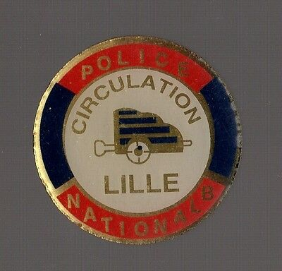 Police militaire pins collections page 50 items for Police nationale lille