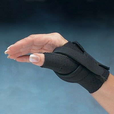 Comfort Cool CMC Restriction Splint - Right - ALL SIZES