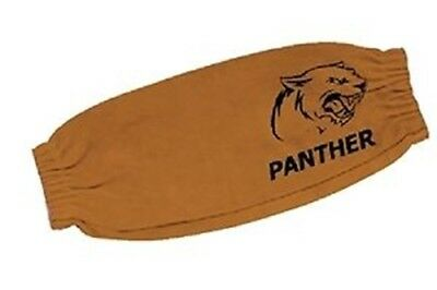 Panther Leather Welding Sleeves