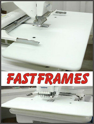 Fast Frames Embroidery Extension Table Top Insert BabyLock EMP6, BMP6, BMP8,BMP9