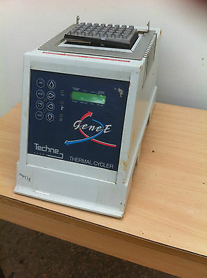 Techne thermal cycler GENE-E