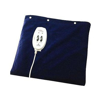 JARDEN HOME ENVIRONMENT 000730-811-000 SUNBEAM HEAT PLUS MASSAGE PAD