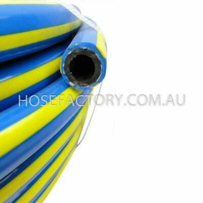 Air Tool Compressor Hose,10mm, 30M Super Uniflex MADE IN AUSTRALIA Non-Kink