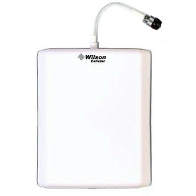 New Original Wilson Electronics Dual-band 301135 Inside Mount Wall Panel Antenna