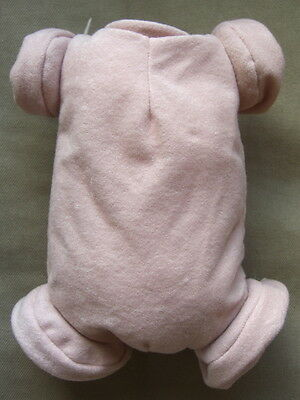 CUSTOM Doe Suede BODY For Trinny and TALLULAH Reborn Doll KITS By JESSICA Schenk