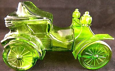 Avon Vintage Haynes-Apperson 1902 Car Decanter Tai-Winds Aftershave Empty