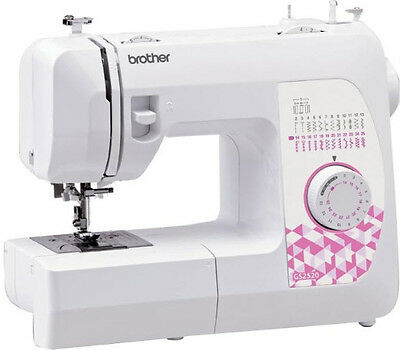 Brand New~In The Box~ Brother Gs2520 Sewing Machine