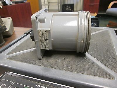 RussellStoll  Receptacle  DF6516FRAB  60A  120/208V  60Hz  3Ph