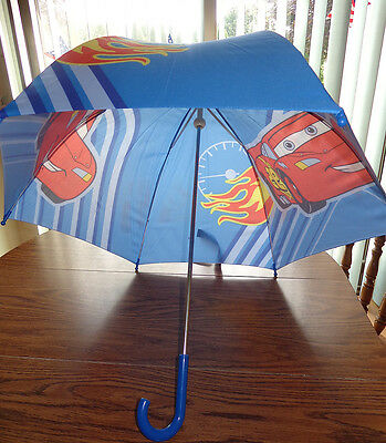 Disney Cars Umbrella – Brand New