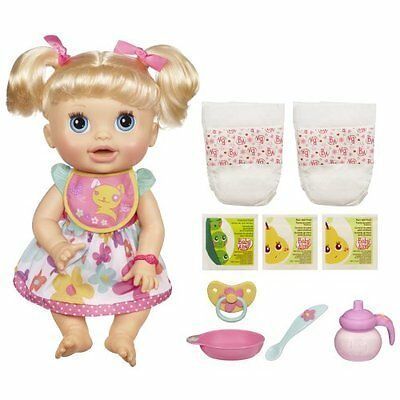 Baby Alive Real Surprises Baby Doll New