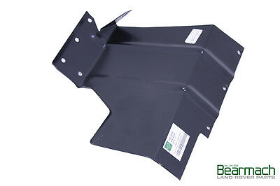 Land Rover Discovery 1 (89-98) Rear Right Hand Mudflap Bracket - Bearmach MXC650