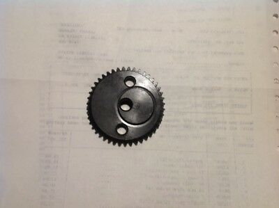 long reach petrol Hedge Trimmer  LARGE GEAR WHEEL Nordstrom & others