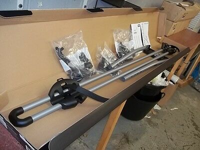 Genuine Thule FreeRide 532 Roof Mounted Bike Cycle Carrier NEW