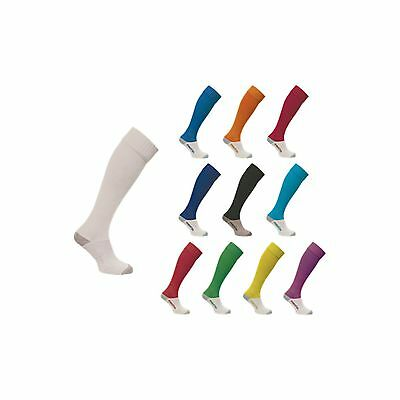 Macron Round Socks For Football & Rugby - Adult Sizes