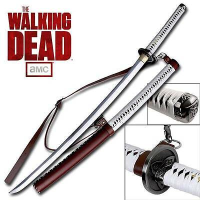 "The Walking Dead Sword Michonne 40"" Sword AMC Officially Licensed Collectible"