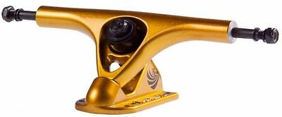 PARIS V2 Trucks 180mm 43° Gold Longboard-Achsen