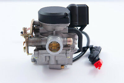 Carburettor carb suitable for Baotian Apollo 10 BT49QT-9