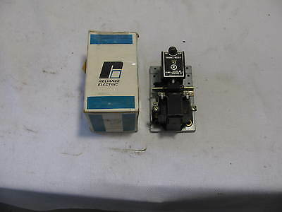 Reliance Electric 78438R Relay