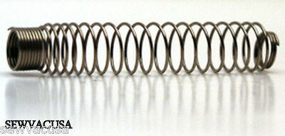 SPOOL PIN SPRING fits Featherweight 221, 222 Singer Sewing Machine # 45826