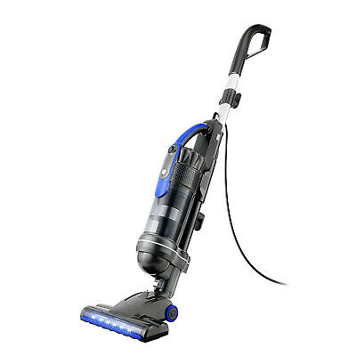 New Japan Akitas Pro Upright bagless cyclone Light Weight vacuum cleaner Black
