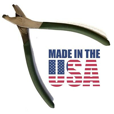 Zip Wing Band Pliers ***American Made!*** Wing Tags Poultry Ducks Chicken birds
