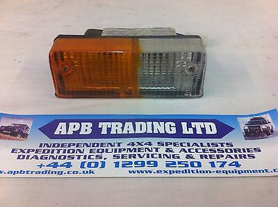 Tractor - Front Rh Light Cluster -  Various Makes/models - S56291 (Tor3256)