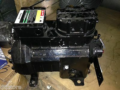 Copeland Discus Compressor - Unknown Model - Large and Heavy