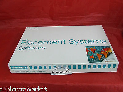 SIEMENS PLACEMENT SYSTEMS SOFTWARE Remote Service Reach Out Siplace Support