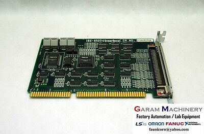 [Interface] IBX-8503 PC Controller PCI Card Fast Shipping