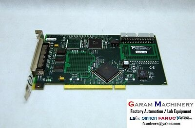 [National Instruments] NI PCI-6601 1999 Counter / Timer PCI card Fast Shipping