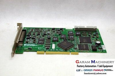 [National Instruments] NI PCI-6024E N114 187570E-02 DAQ Card Fast Shipping