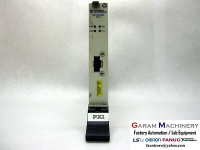 [National Instruments] NI PXI-8330 MXI-3 Interface Module Fast Shipping